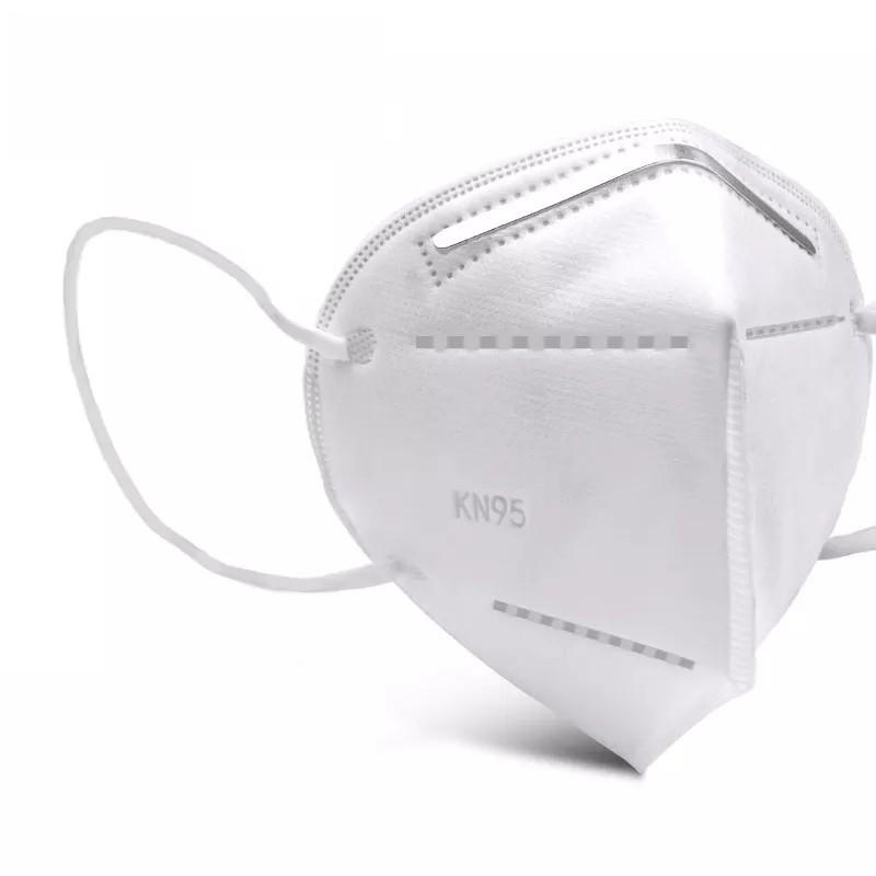 Lot De 10 Masques De Protection Quotidienne  KN95