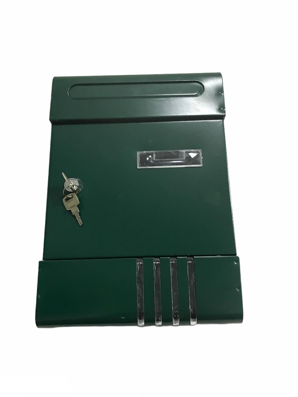 Boite a lettre 205x65x291mm