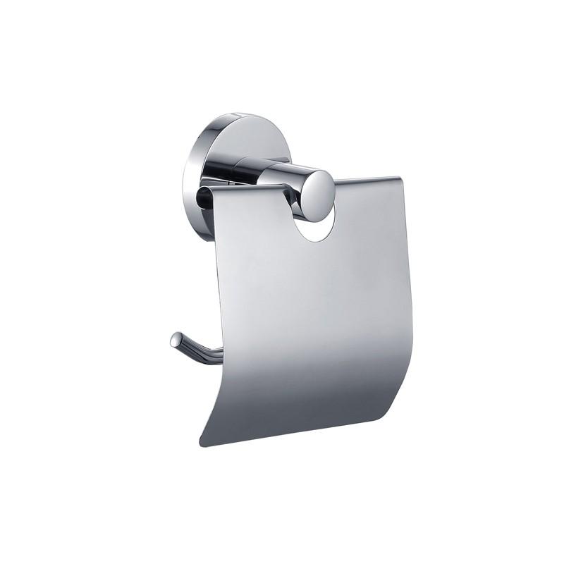 Accessoires de salle de bain - porte papier hygiénique