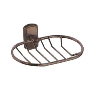 Porte Savon Bronze 7409 Sanili