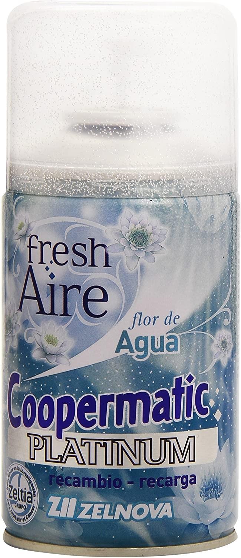 Fresh Aire Coop Fleur D'eau