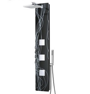 Panel de douche Thermostatique Hydro.
