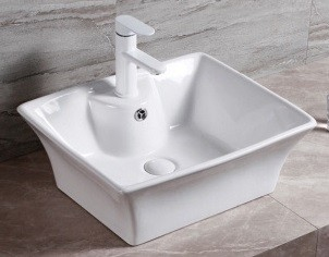 vasque à Poser 50x41x19cm TIVOLI