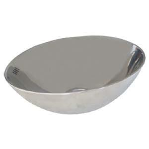 Vasque Inox Dia 38.5cm