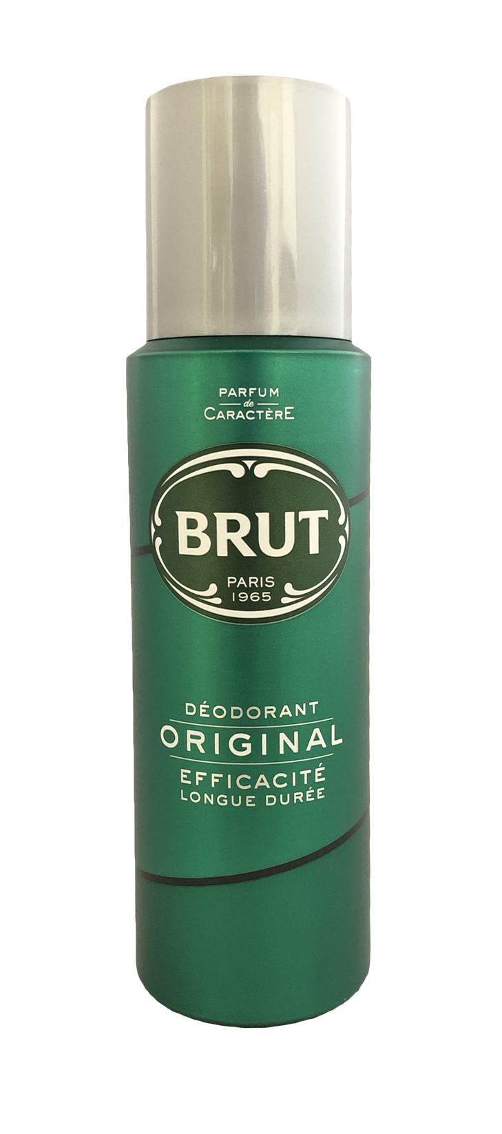 Déodorant Spray Brut Original 200ml