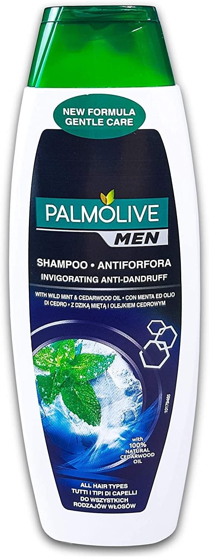 Shampoing Palmolive Antiforfora (men inv) 350 ml