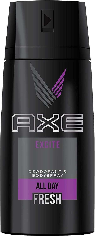Déodorant spray AXE provocation 48H 150 ml