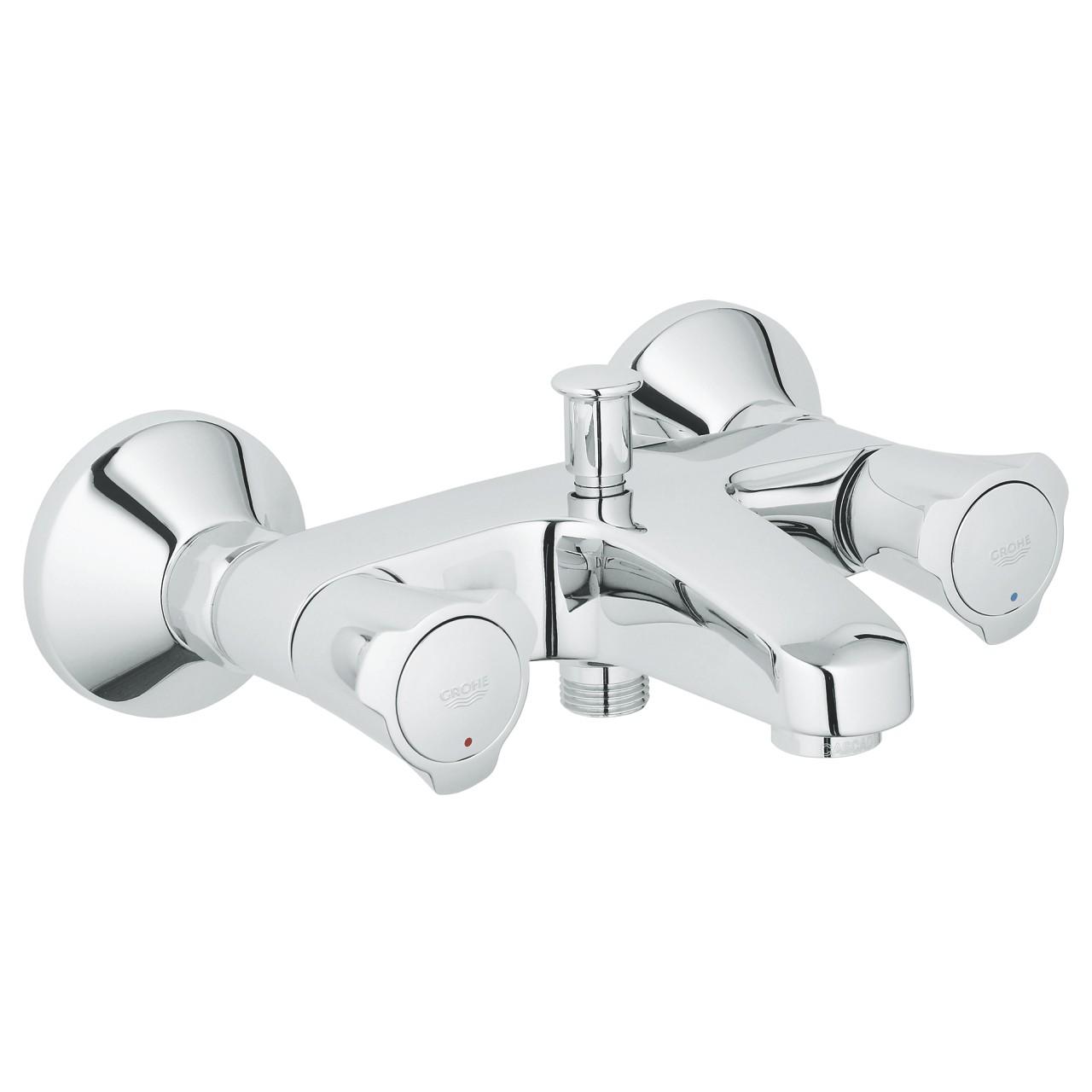 robinet mélangeur salle de bain