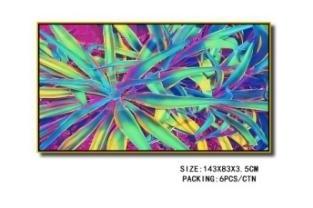 Tableau Decoratif-Fleur Artificielle
