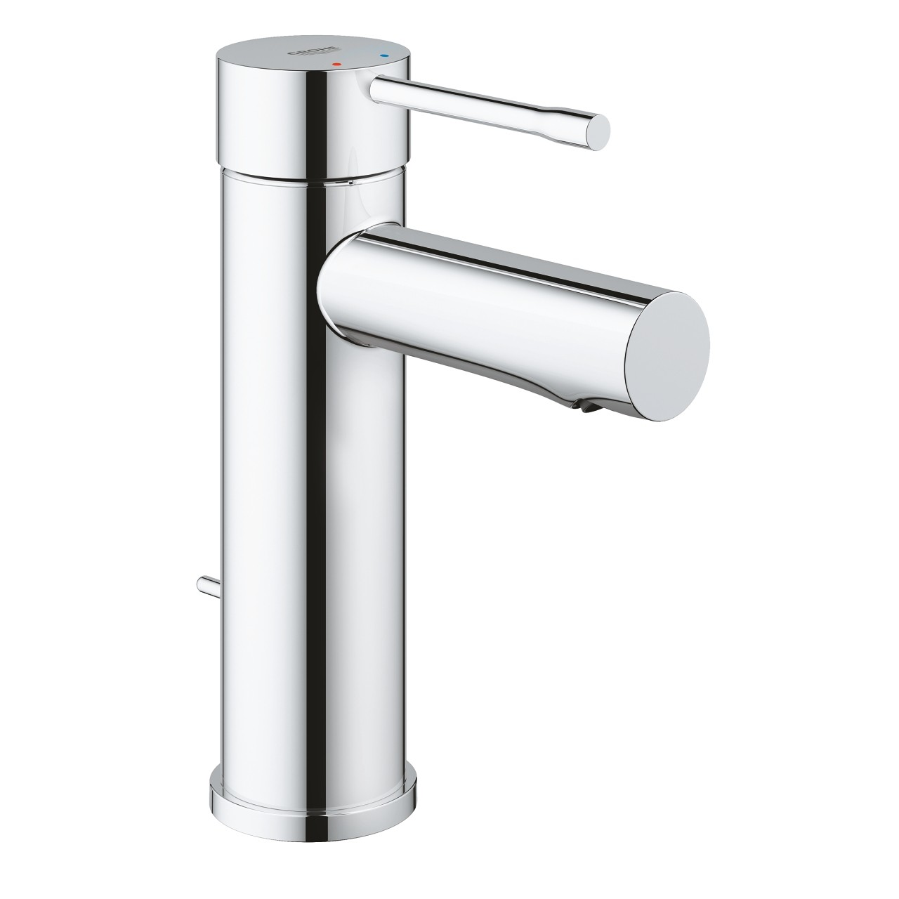 Mitigeur Lavabo Essence New Grohe