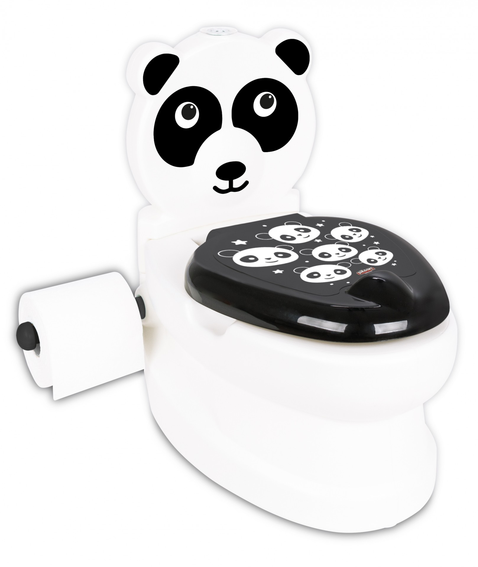 Pot d'apprentissage panda