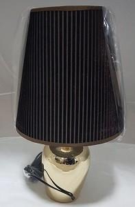 Lampe de Table 1xE27