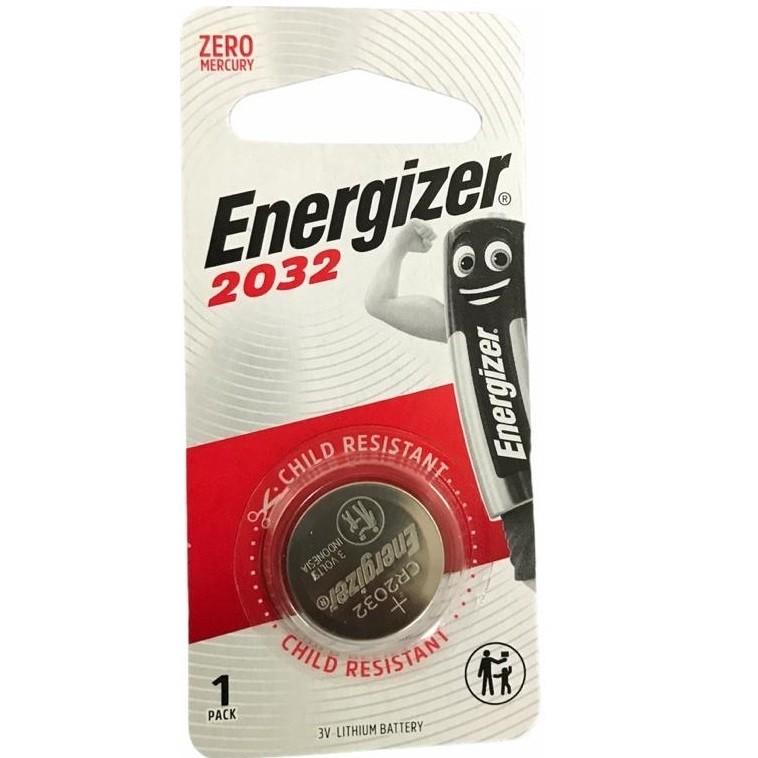 Piles Energizer ECR 2032 BP1 (1779)