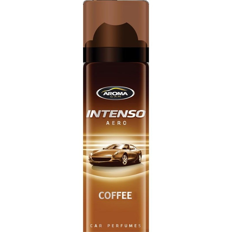 Parfum Aroma Intenso Aero Coffee 65ml