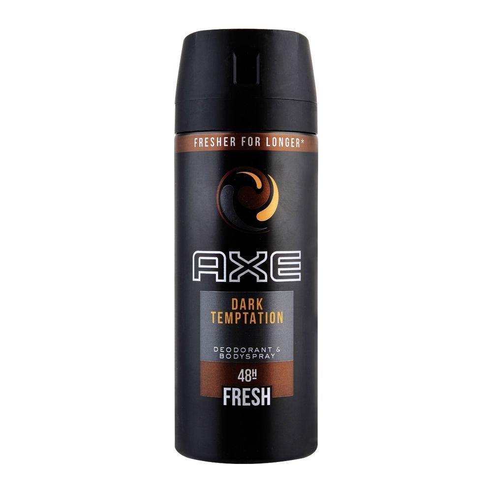 Déodorant Spray AXE Dark Temptation 48H 150 ml