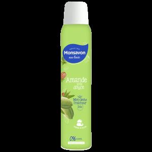 Déodorant Spray Monsavon Amende 200ml