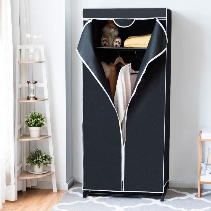 Box de Rangement Pour Vêtements HCX - Rangements et Dressing - Maison et Déco