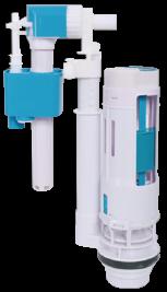 Plomberie - Accessoires Maroc mécanisme chasse d'eau