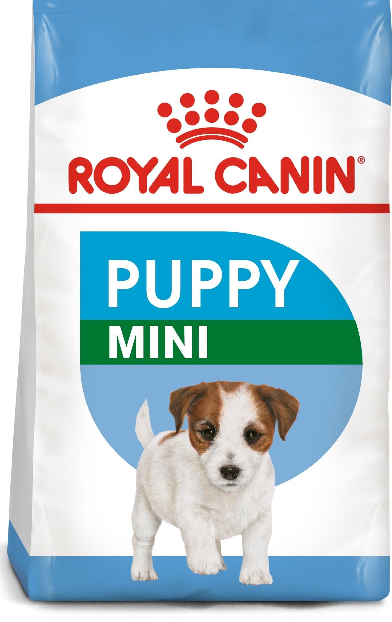 Croquettes Chien Mini Puppy 8 kg