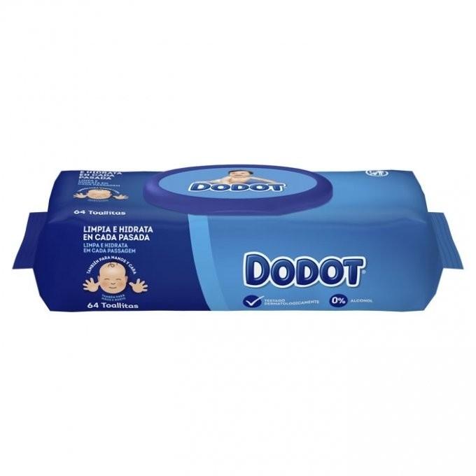 Lingettes DODOT