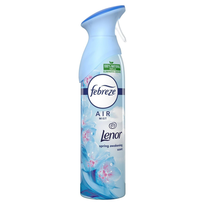 Febreze aerosol spring awakening 300ml