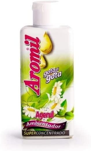 Désodorisant liquide Goute à Goute  agerul aromil 125ml