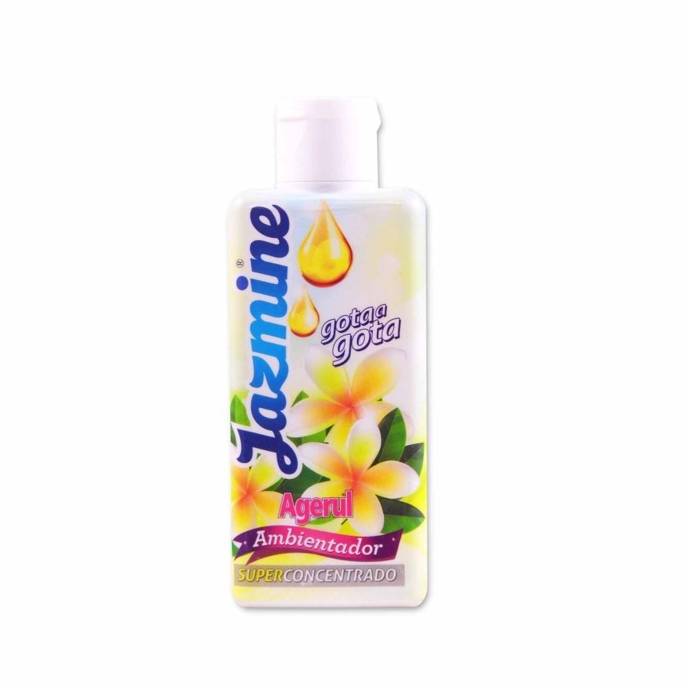 Désodorisant liquide gota gota agerul fleurs yassmine 125ml