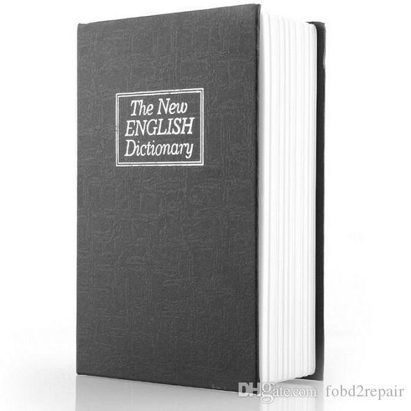 Boite à Livre ENGLISH