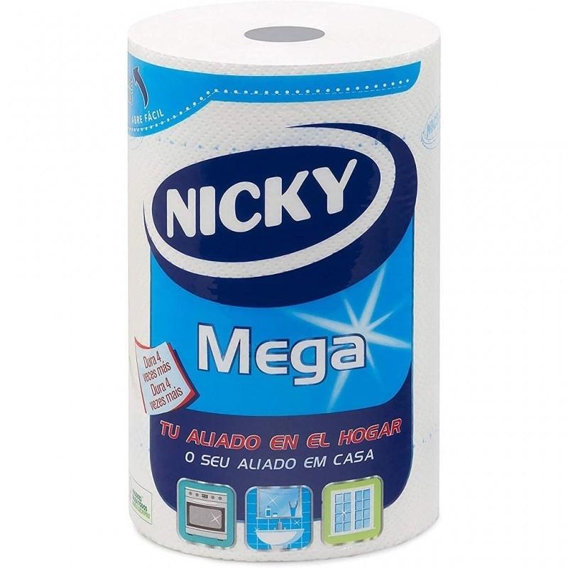 Papier de Nettoyage Nicky