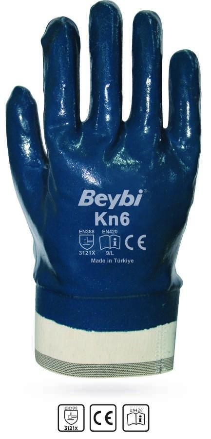 Gant Bleu Beybi K16