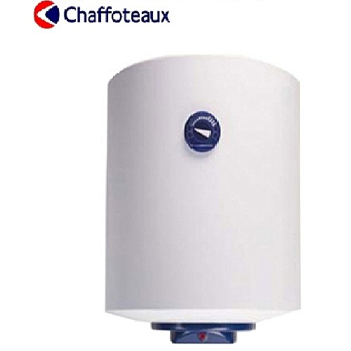 Chauffe-Eau Eléctrique 50L Vertical CHAFFOTEAUX