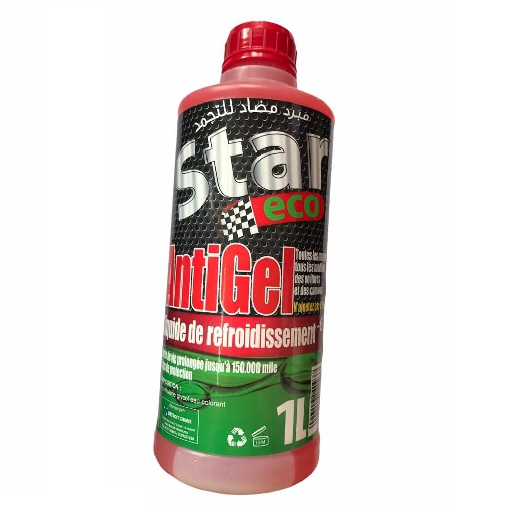 Antigel Star Auto 1L