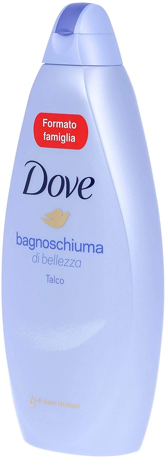 Gel Douche Dove Talco 700 ml
