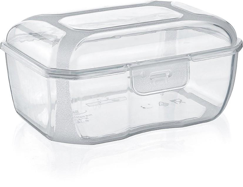 Boite de Rangement Transparente