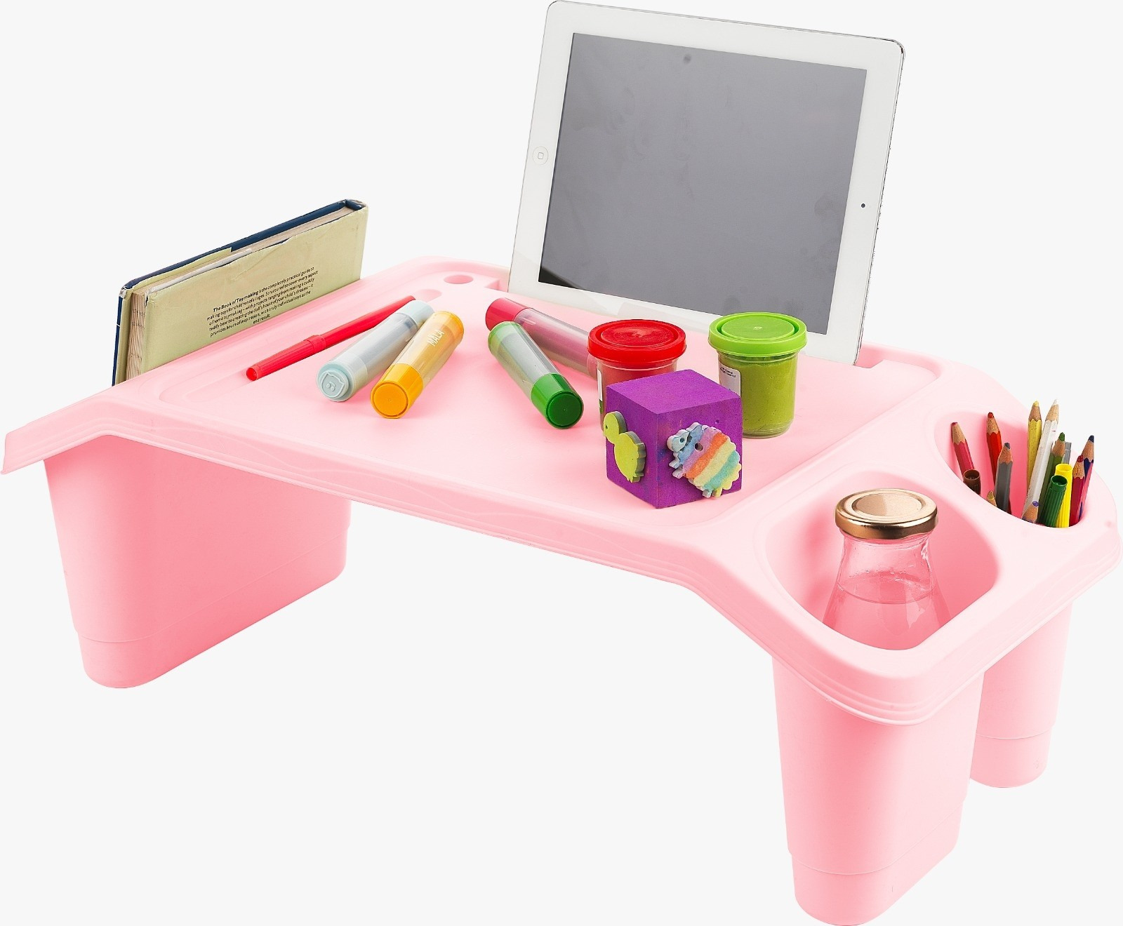Table Multi-usage Enfants et Adultes ROSE