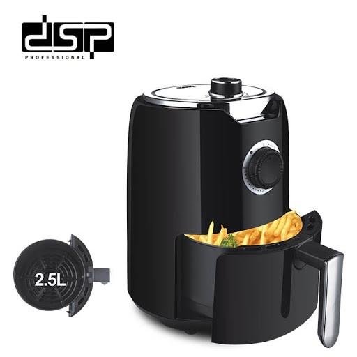 Friteuse électrique 2.5L