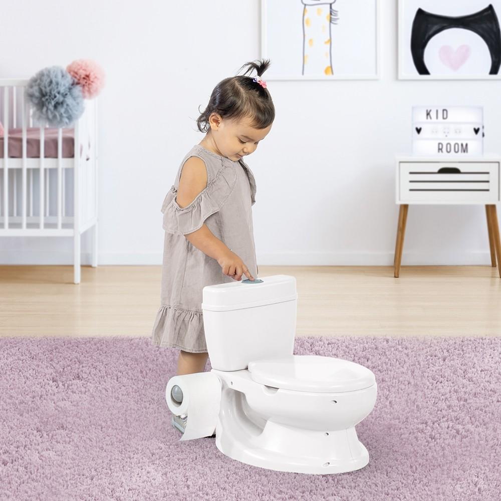 Toilette Educatif pour Enfants