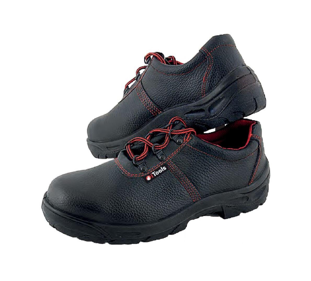 Chaussure de Sécurité Haute S1P Taille 38 RS