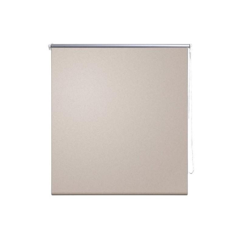 Rideau de Fenêtre 100x180cm Gris