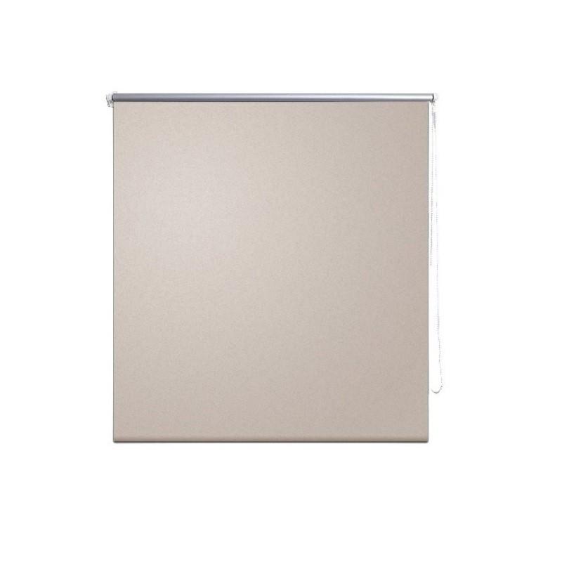 Rideau de Fenêtre 120x180cm Gris