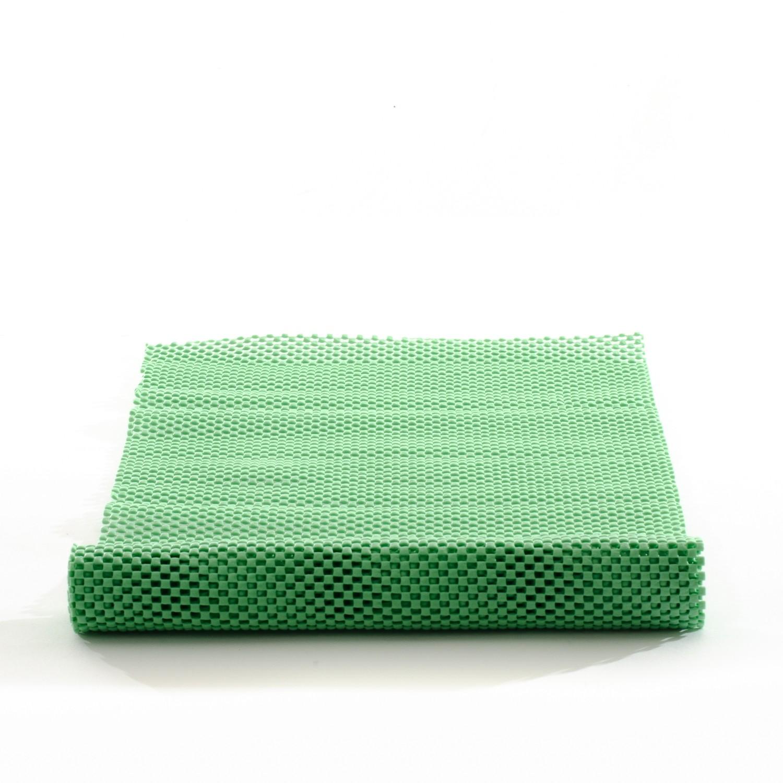 Tapis Antidérapant Multi Usages Vert