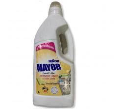 Lessive Liquide 2en1 Savon Marsaille 4050 ML Senor Mayor