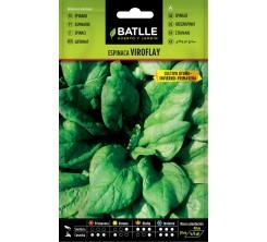 Sachet de graines de legumes EPINARD VIROFLAY 1.5G