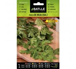 Sachet de graines de legumes PERSIL A FEUILLES LISSE 2 1.5G