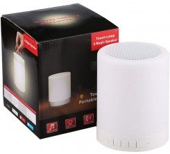 Haut parleur rechargeable lg-t31 sd-blutooth
