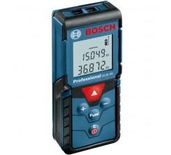 Télémètre laser Portée  40.00 m GLM 40
