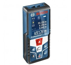 Télémètre laser Portée  50.00 m Bluetooth GLM 50 C