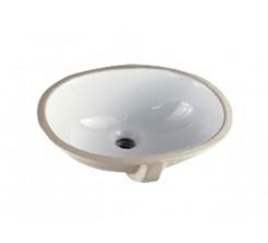 Vasque à Encastrer 55x43cm TEZGAH