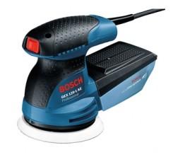 Ponceuse Excentrique Gex 125 -1 AE Bosch Bleu