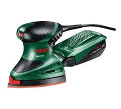 Ponceuse PSM 160 A Bosch Vert